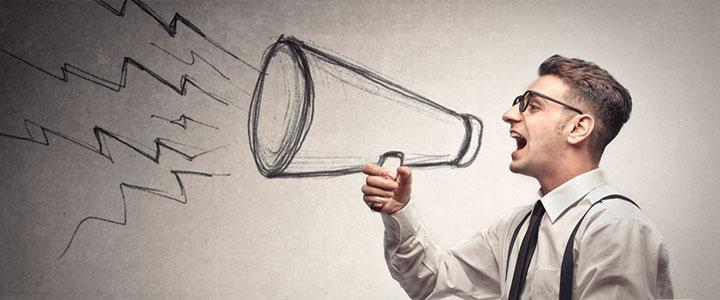 comunicação de empresas