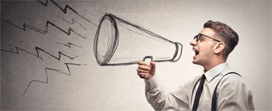 comunicação empresas