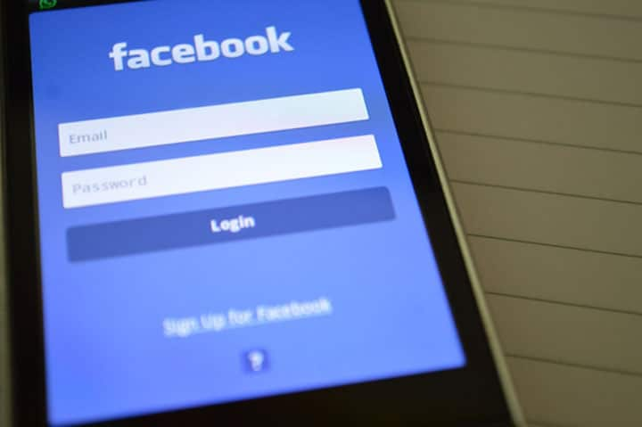 novos clientes facebook