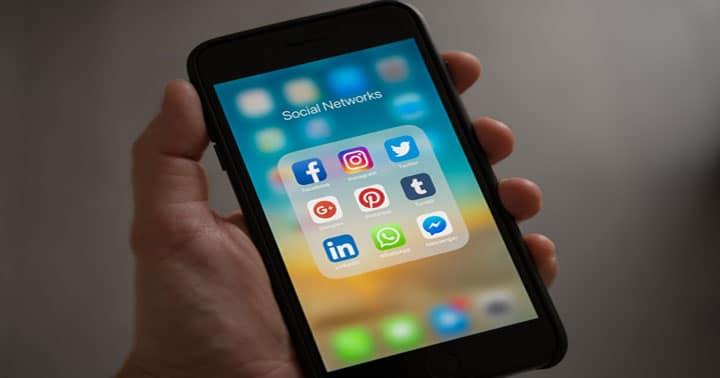 Conseguir mais seguidores em redes sociais