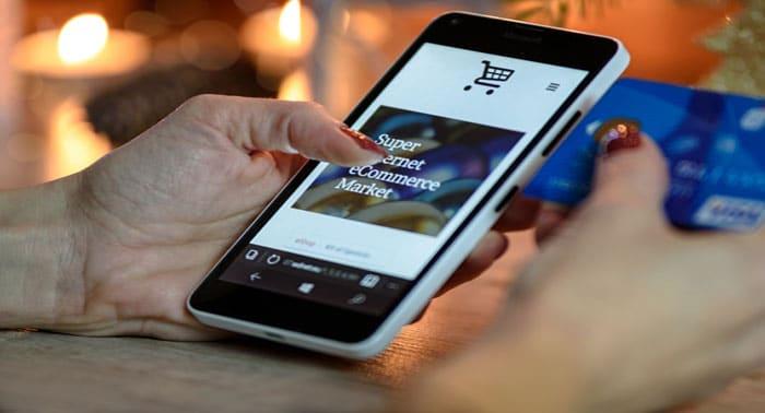 Personalizar um E-commerce
