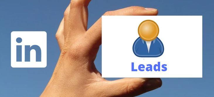 como gerar leads no linkedin