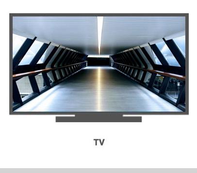Exibição-da-arte-do-canal-na-TV