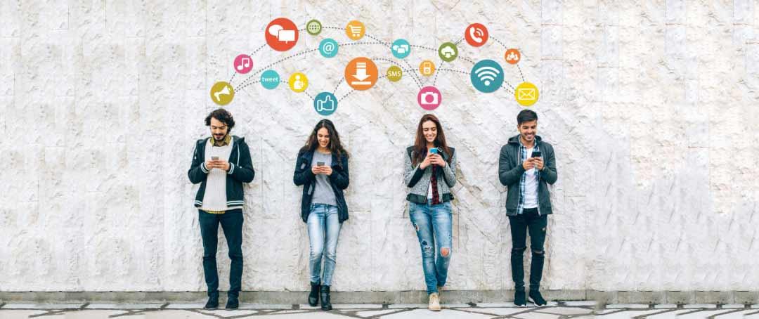Midia-Social-para-uma-conexao-forte
