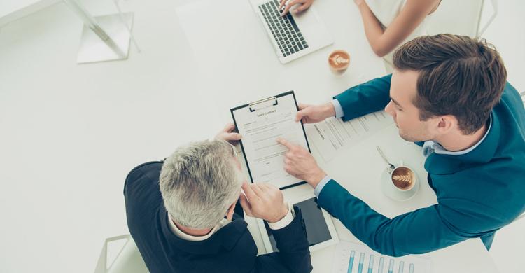 captar clientes para escritório de contabilidade