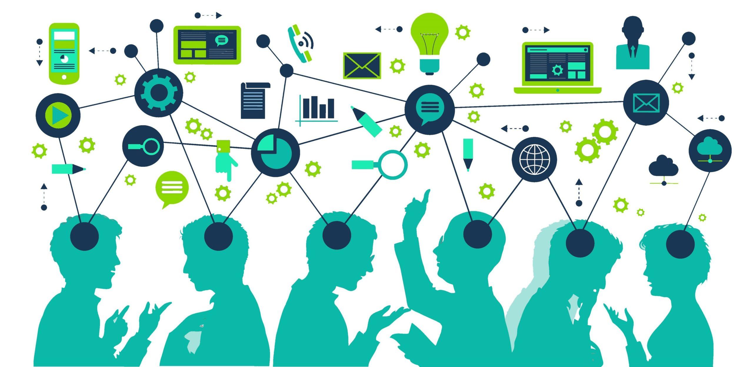 CRM e redes sociais: engajamento todos os dias