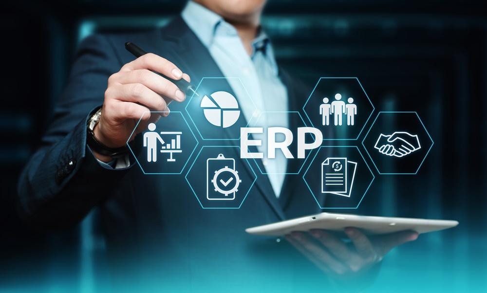 Vantagens do ERP para gestão comercial